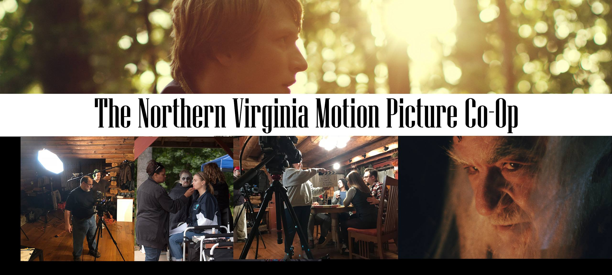 The Northern Virginia Motion Picture Co-Op